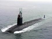 Biển Đông, ven Trung Quốc: 8 tàu ngầm Mỹ thường xuyên trực chiến bí mật