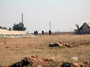 Quân đội Syria đánh chiếm một số làng thuộc tỉnh Hama