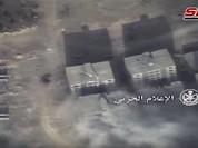 Không quân Nga – Syria tiếp tục không kích vùng Tây Nam thành phố Aleppo