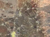 Quân đội Syria tổ chức phản công, đánh chiếm lại cao điểm Tal Aliyat khỏi tay IS