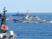 Hải quân Nhật Bản sẽ triển khai thực hiện nhiệm vụ gì trên Biển Đông?