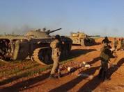 Nga: Lực lượng Hồi giáo cực đoan tập trung 7000 quân ở Aleppo (Video)