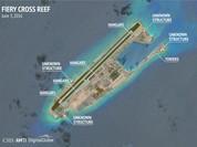 """Báo động về những """"pháo đài"""" quân sự nguy hiểm của Trung Quốc ở Biển Đông"""