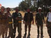 Quân Syria bẻ gãy cuộc tấn công của Jabhet Fateh al-Sham, thu giữ tên lửa Mỹ