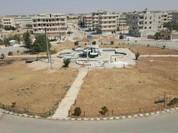 Lực lượng Dân chủ Syria đánh chiếm hoàn toàn thành phố Manbij