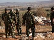 Không quân Nga, quân đội Syria tấn công ác liệt ở Aleppo (video)