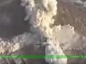 Video: Không quân Nga – Syria không kích ác liệt ở Nam Aleppo