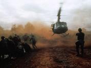 """Chiến thuật """"Trực thăng vận"""" Mỹ ở Việt Nam thảm bại thế nào?"""