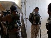 Căm phẫn khủng bố, chiến binh người Kurd xả đạn tiêu diệt IS trước ống kính phóng viên