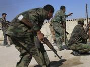 Hơn 40 binh sĩ Mỹ và người Kurd thiệt mạng trong một vụ tấn công tự sát - VIDEO