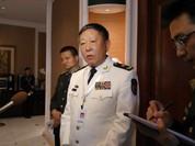 Trung Quốc hối hả vào Syria sau những chiến thắng của Nga