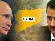 Tổng quan khả năng Nga sẽ tăng cường binh lực trong và quanh Syria