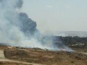 Quân đội Syria tấn công căn cứ Kỹ thuật không quân, 1 tướng hy sinh