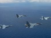 """""""Kho vũ khí"""" Trung Quốc dự kiến sử dụng lập ADIZ Biển Đông"""