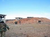 Al Qaeda chi nhánh Syria bắt đầu cuộc tấn công hỗ trợ cho Jaysh Al-Fateh ở Aleppo
