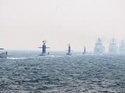 """Trung Quốc """"châm ngòi"""" cuộc chiến tàu ngầm châu Á-Thái Bình Dương"""