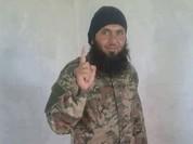Quân đội Syria tiêu diệt thêm một chỉ huy chiến trường Jabhat Fateh Al-Sham
