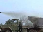 Quân đội Syria giao chiến ác liệt với Jaysh Al-Fateh trong Học viện pháo binh Aleppo