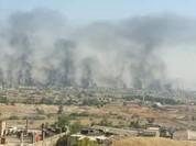 Quân Syria đánh bại trận tấn công của hồi giáo cực đoan trên vùng Đông Ghouta