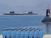 Việt Nam răn đe mạnh trong thế trận tàu ngầm châu Á