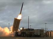 Mỹ triển khai tên lửa THAAD ở Hàn Quốc mục đích chủ yếu là nhằm phong tỏa Trung Quốc