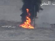 Video: Lực lượng Tigers đẩy lùi cuộc tấn công thứ 5 lên cao điểm Tal Umm Qara
