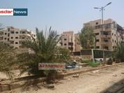 Chiến sự ác liệt Syria: Phiến quân Hồi giáo bị đạn pháo thổi tung