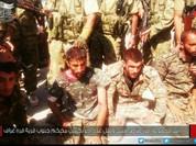 Ba chiến binh thuộc Lực lượng dân quân người Kurd bị bắt và hành hạ