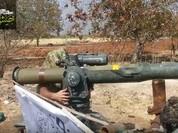 Quân đội Syria mất nhiều ngôi làng trên vùng nông thôn tỉnh Hama