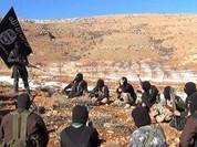 IS mất 16 tay súng khi tấn công quân đội Syria trên sa mạc tỉnh Homs
