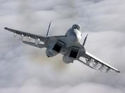 Không quân Nga dồn dập không kích Hồi giáo cực đoan trên các tỉnh Syria