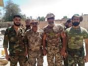 Video: IS thảm bại trong cuộc tấn công vào Deir Ezzor