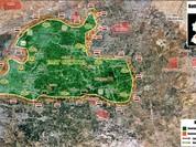 Giao chiến ác liệt tiếp tục trên chiến trường Aleppo, Hama