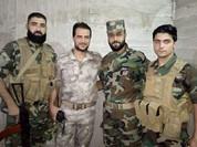 Quân đội Syria huyết chiến chiếm căn cứ chiến lược ở Aleppo