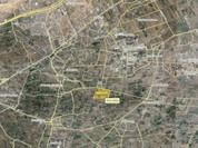 Quân đội tấn công căn cứ then chốt ở Đông Ghouta