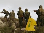 Hezbollah, quân tình nguyện Palestine tấn công thị trấn Khan Touman