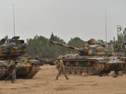Quân đội Thổ Nhĩ Kỳ mất 2 xe tăng, hai binh sĩ thiệt mạng