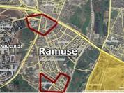 Quân đội Syria tấn công dữ dội vào Aleppo (Video)