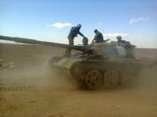 Lực lượng Tigers mở rộng tấn công trên quận Al-Ramouseh, Nam Aleppo