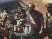 Trung đoàn Golan tiêu diệt 20 tay súng Hồi giáo cực đoan