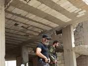 Lực lượng Vệ binh Cộng hỏa tiêu diệt 20 tay súng IS ở Deir Ezzor