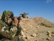 Quân đội Syria pháo kích lực lượng Hồi giáo cực đoan ở Aleppo