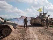 Lực lượng Dân quân người Kurd đánh chiếm một số làng từ IS