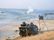 Đổ bộ và chống đổ bộ đường biển, những tồn tại của hải quân đánh bộ Nga