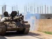 Video: Quân đội Syria quyết liệt đánh trả cuộc tấn công của khủng bố ở Hama
