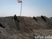 Quân đội Syria chiến đấu chống IS trên chiến trường Deir Ezzor - VIDEO