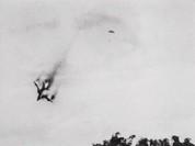 Lần chết hụt kinh hoàng của viên phi công B52 Mỹ tham chiến tại Việt Nam