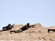 """Mỹ không kích """"nhầm"""" quân đội Syria, 62 binh sĩ tử trận"""