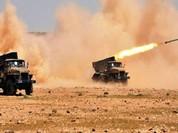 Quân đội Syria tấn công vào dự án 1.070 ở Al-Hamdaniyah, Aleppo