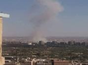 Quân Syria tập kích tên lửa ở Đông Ghouta, diệt 15 tay súng cực đoan